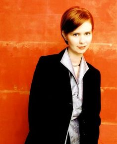 Picture of Cynthia Nixon Best Series, New Hair, Hairstyle, Hollywood, Actresses, Movies, Tv, Hair Job, Female Actresses