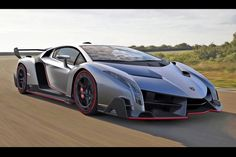 2014 Lamborghini Veneno, Absolutely perfect! #dreamcar. For your chance to win a supercar driving experience double click on this #divine #lambo.