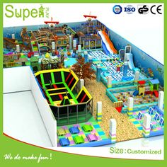 soft play ball pool ball pool combine with slide kids indoor playground equipment children indoor soft playground equipment