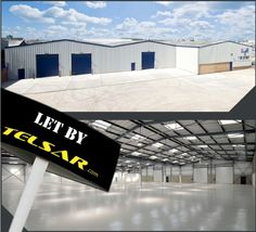 Unit 6, Bush Industrial Estate, Park Royal – 29,518 sq ft  LET BY TELSAR on behalf of IPIF #LetDirectIPIF – Congratulations to Kolak Snack Foods the new tenants