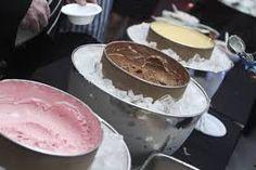 ice cream sundae bar - Google Search