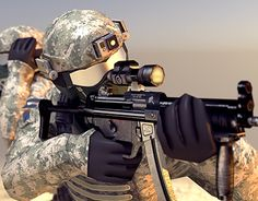 """Check out new work on my @Behance portfolio: """"GROM special forces"""" http://on.be.net/1gAeDXC"""