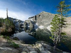 7 Tips for Landscape Photography in the Mountains -