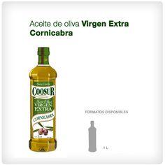 Coosur » Aceite de Oliva Virgen Extra Monovarietales