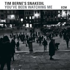 awesome Tim Berne expands the adventurous sonorities of his Snakeoil quartet