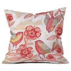 Cori Dantini Sprinkling Sound Pillow