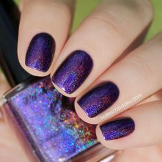 FUN lacquer - Evening Gown