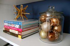 Holiday Decor Ornaments   WhereWeAreBlog.com