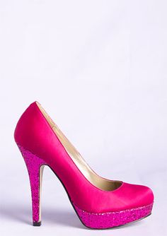 shoes I'm going to get if I get the dress I've been waiting for<3