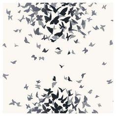 Arthouse Opera Butterfly Black