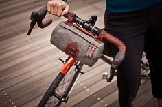 Tanner Goods Cycling Collection