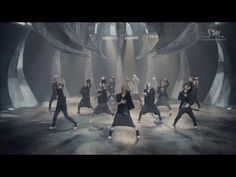 EXO_늑대와 미녀 (Wolf)_Music Video (Korean ver.) - YouTube