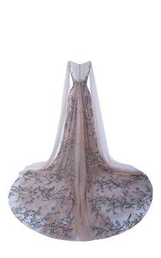 Selinas Hochzeitskleid
