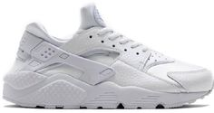 Ladies, this Triple White Huarache is just for you. http://thesolesupplier.co.uk/upcoming-releases/white-huarache-prm-for-woman/