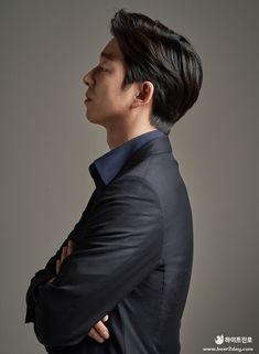 Gong Yoo, Korean Celebrities, Korean Actors, Hot Actors, Actors & Actresses, Kim Go Eun Goblin, Coffee Prince, Goong, Business Casual Men