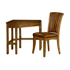 I pinned this 2 Piece Solano Corner Desk & Chair Set from the Resolution: Work Smarter event at Joss and Main!