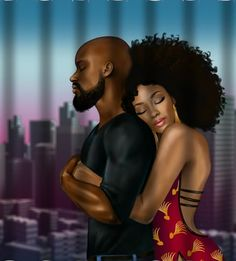 One if these days black couple art, black love couples, art love couple, Sexy Black Art, Black Girl Art, Black Is Beautiful, Art Girl, Black Couple Art, Black Love Couples, Art Love Couple, Couple Noir, Image Couple