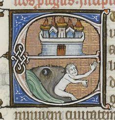 Biblia Philippi Pulchri, regis Francorum. Biblia Philippi Pulchri, regis Francorum, vol. II Date d'édition : 1301-1315 Type : manuscrit Langue : Latin