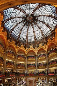 La Fayette Paris