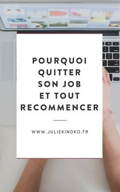 Business Education, Online Business, Recherche Job, Improve Yourself, Finding Yourself, Core Curriculum, Burn Out, Quitter, Quitting Your Job
