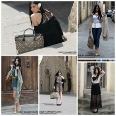 women's fashion for this spring were