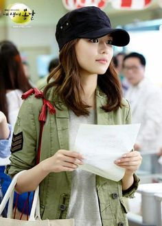 """Choi Sooyoung """"My Spring Day"""""""