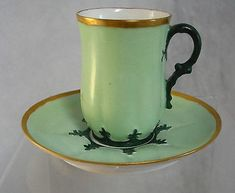 Honesty Burleigh Ware 2 X Shaped Pale Green Bon Bon Dishes On Metal Stand China & Dinnerware