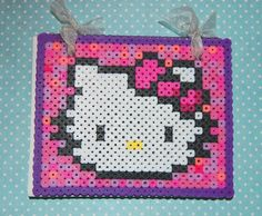 Hello Kitty Mini Notebook - PAPER CRAFTS, SCRAPBOOKING & ATCs (ARTIST TRADING CARDS)