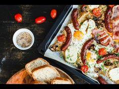 Tepsis reggeli | Lila füge French Toast, Husband, Homemade, Breakfast, Youtube, Morning Coffee, Home Made, Youtubers, Hand Made