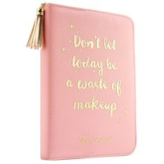 Too Faced Boss Beauty Lady Agenda - Best Year Ever 2018