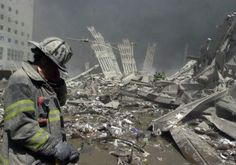 9 11 first responders | Health Problems Linger for 9/11 First Responders