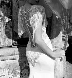 30 Pretty Perfect Embellished Wedding Dresses