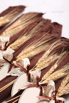DOWNLOAD :: https://vectors.work/article-itmid-1006684757i.html ... Napkins and seating cards with wheat spikelets ...  brown, card seating, ear, napkin, nobody, object, wedding, wheat  ... Templates, Textures, Stock Photography, Creative Design, Infographics, Vectors, Print, Webdesign, Web Elements, Graphics, Wordpress Themes, eCommerce ... DOWNLOAD :: https://vectors.work/article-itmid-1006684757i.html