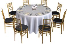 105 best banquet all party and wedding shower rental items and rh pinterest com
