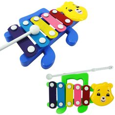 Cheap children toy piano, Buy Quality toy ring directly from China toy pen Suppliers:   Baby Child Kid 5-Note Xylophone Musical Toys Wisdom Development Bear            Feature:   100% brand new and high qua