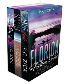 Florida Fiction Series by P.C. Zick, http://www.amazon.com/dp/B00PEUO1AG/ref=cm_sw_r_pi_dp_mtcfvb1HKS0J5