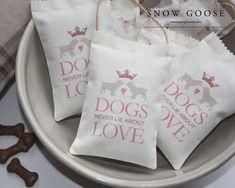 Dogs Never Lie Lavender Bag from www.snowgooseuk.com