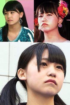動物にそっくりな有名人 ー AKB48小嶋真子とかわうそ • 投票の選択肢→ かわうそ, 小嶋真子
