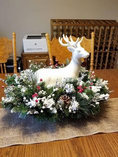 Check out our internet site for additional relevant information on counter height table diy. It is a superb spot for more information. Check out our internet site for additional relevant information on Christmas Arrangements, Holiday Centerpieces, Table Arrangements, Holiday Tables, Xmas Decorations, Wedding Decorations, Red Christmas, Christmas Time, Christmas Wreaths