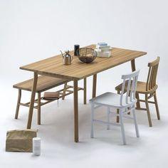 merge dining table マージ ダイニングテーブル
