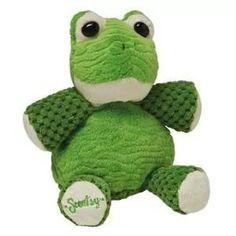 Baby Ribbert the Frog www.tammyallison.scentsy.ca