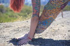 Foto yoga Fio 2