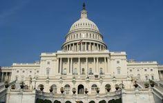 U.S. Capitol - Washington, D.C. National Historic Civil Engineering Landmark