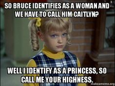 cindy brady airline humour identifies brady meme meme meme memes ...  Your Highness Meme