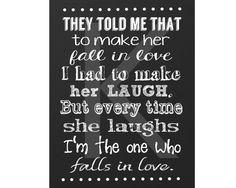 Wonderful wedding or engagement quote