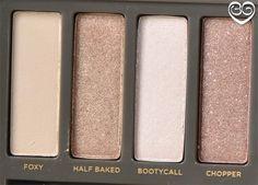 Tutorials met Urban Decay Naked 2 palette   Mascha's Beautyblog - Beautygloss.nl