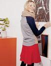 Suzy Skater Skirt WG623 Pants & Skirts   at Boden