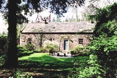 Welcome to the National Trust for Scotland Holiday Accommodation - Find out all…
