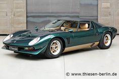 1971 Lamborghini Miura SV Jota. #lamborghinimiura www.midnightrunlimo.com www.jeffreymarkell.com