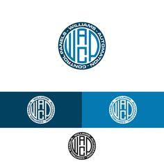 Industrial engineering firm seeks sleek, powerful new logo by wan_wan